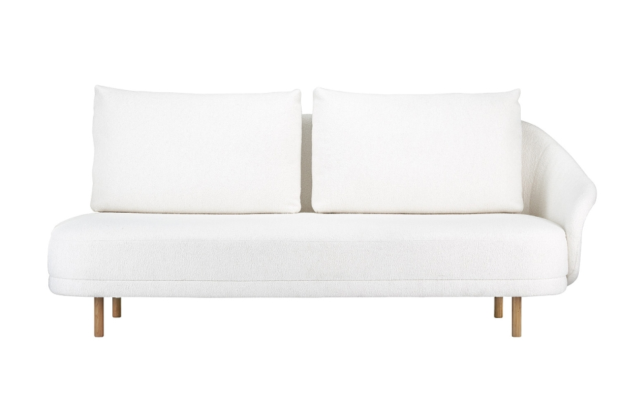 New Wave Open Ended Sofa