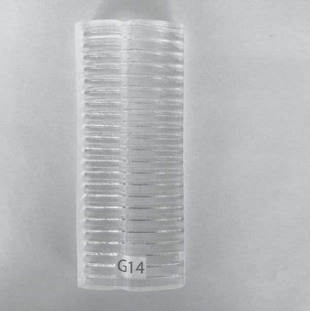 Cast Glass G13 -  | Matter of Stuff