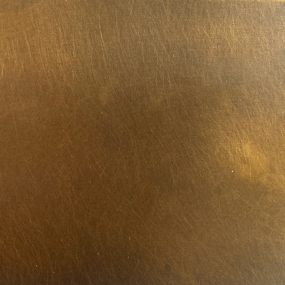 Ottone Bronzato - Transparent anti-oxide coating with natural matt effect. For indoor and outdoor employments, for doors, windows, structures, shop fitting, contract, retail, general finishings. It can be applied on brass and by spraying. | Matter of Stuff
