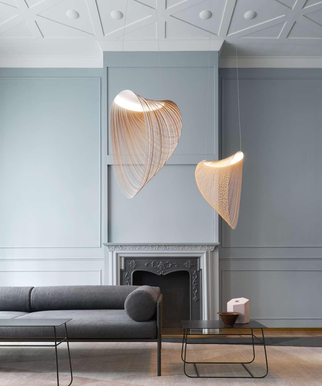 Illan Suspension Lamp