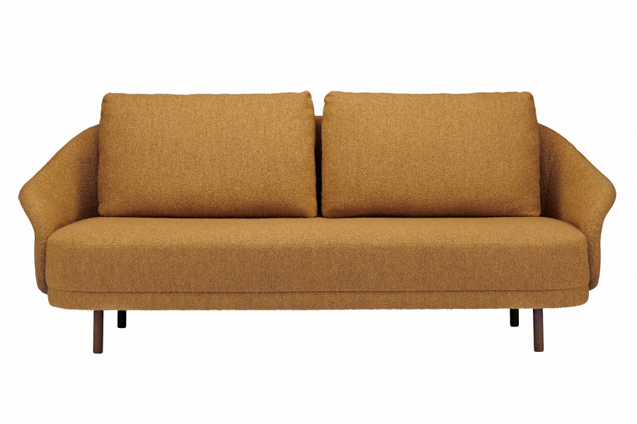 New Wave 2 Seater Sofa
