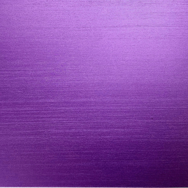 Anodyc Violet 4 Series Metal Varnish - 1k one-component metal varnish, anti-scratch and anti-usury, Anodyc offers the advantage to guarantee the best brightness to the treated support, the maintenance of the coloration and the continuous repeatability of the desired shade in time. Contained industrial costs, a huge structural beauty and a galvanic uniqueness are only some of the most important characteristics which make Anodyc one of the most appreciated and precious finishings all around the globe. Highly resistant against ageing, usury, salt haze, chemical substances and food, these varnishes can be applied on metal, plastic and wood supports after the use of specific primers.   Matter of Stuff