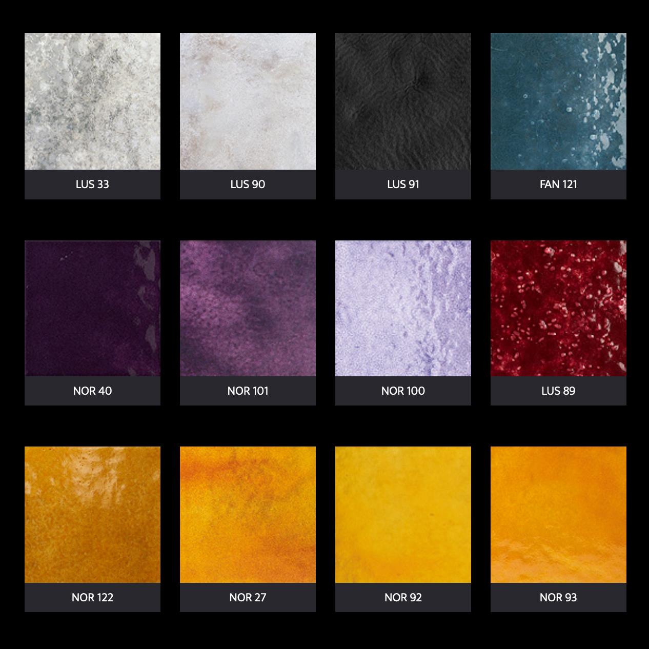 Square Tiles Tratti e Punti Decorations -  | Matter of Stuff