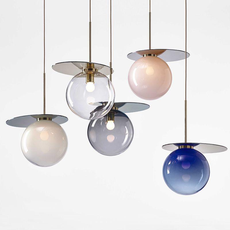 Umbra Pendant Lamp