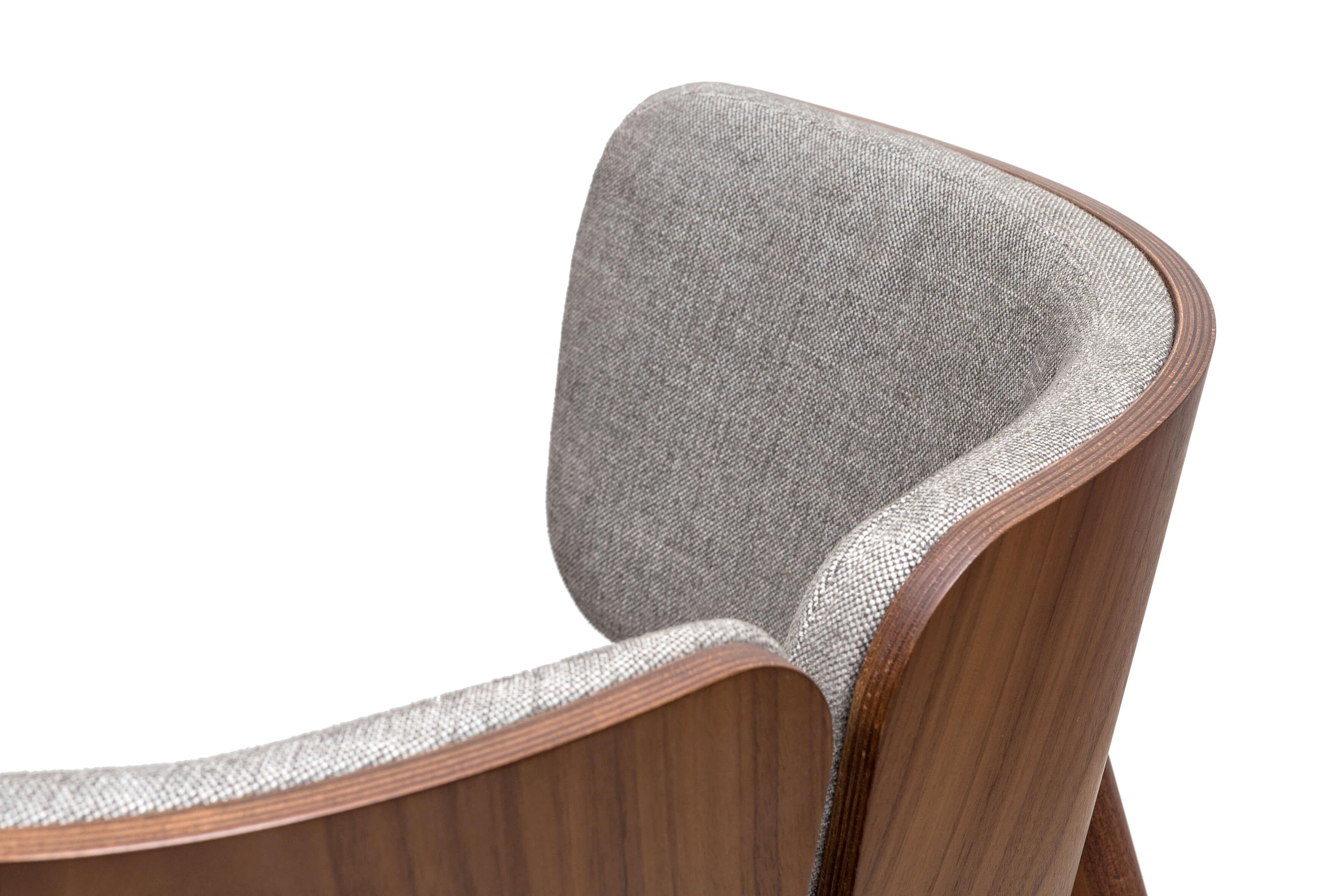 Wood-oo 010 Chair
