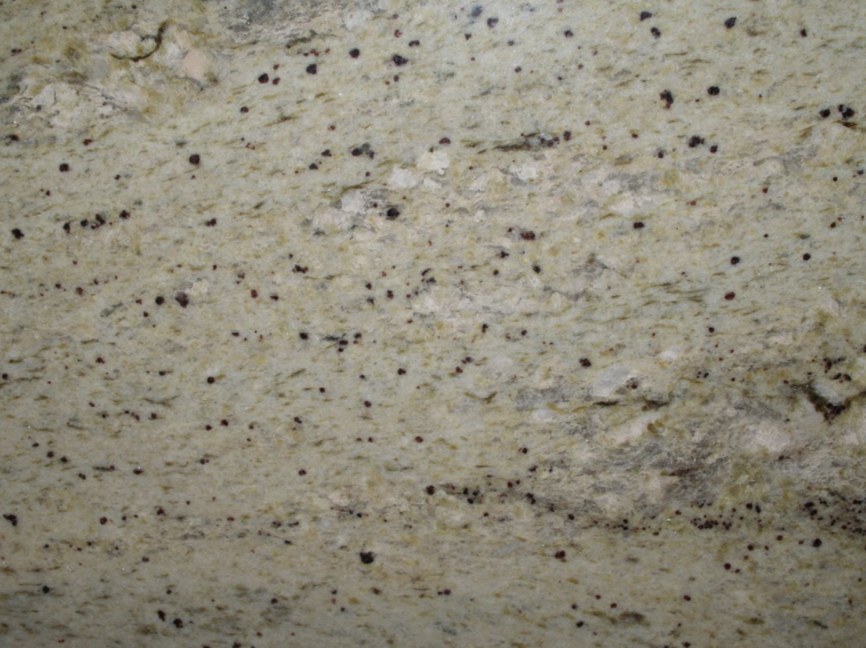 Lemon Ice - Lemon Ice granite originates from India. This type of stone is suitable for both interior and exterior design projects. | Matter of Stuff