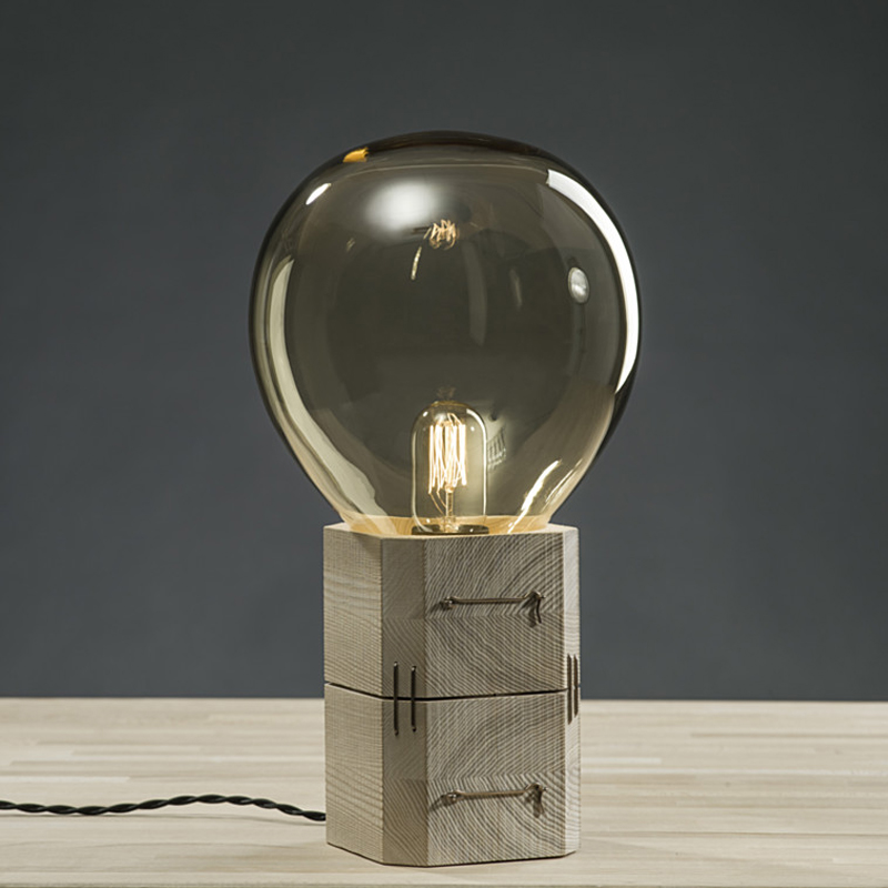 Moulds Table Lamp