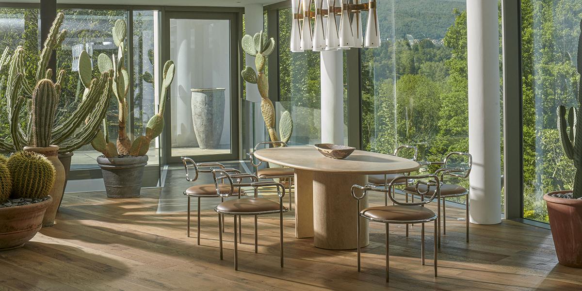 Dolmen Table