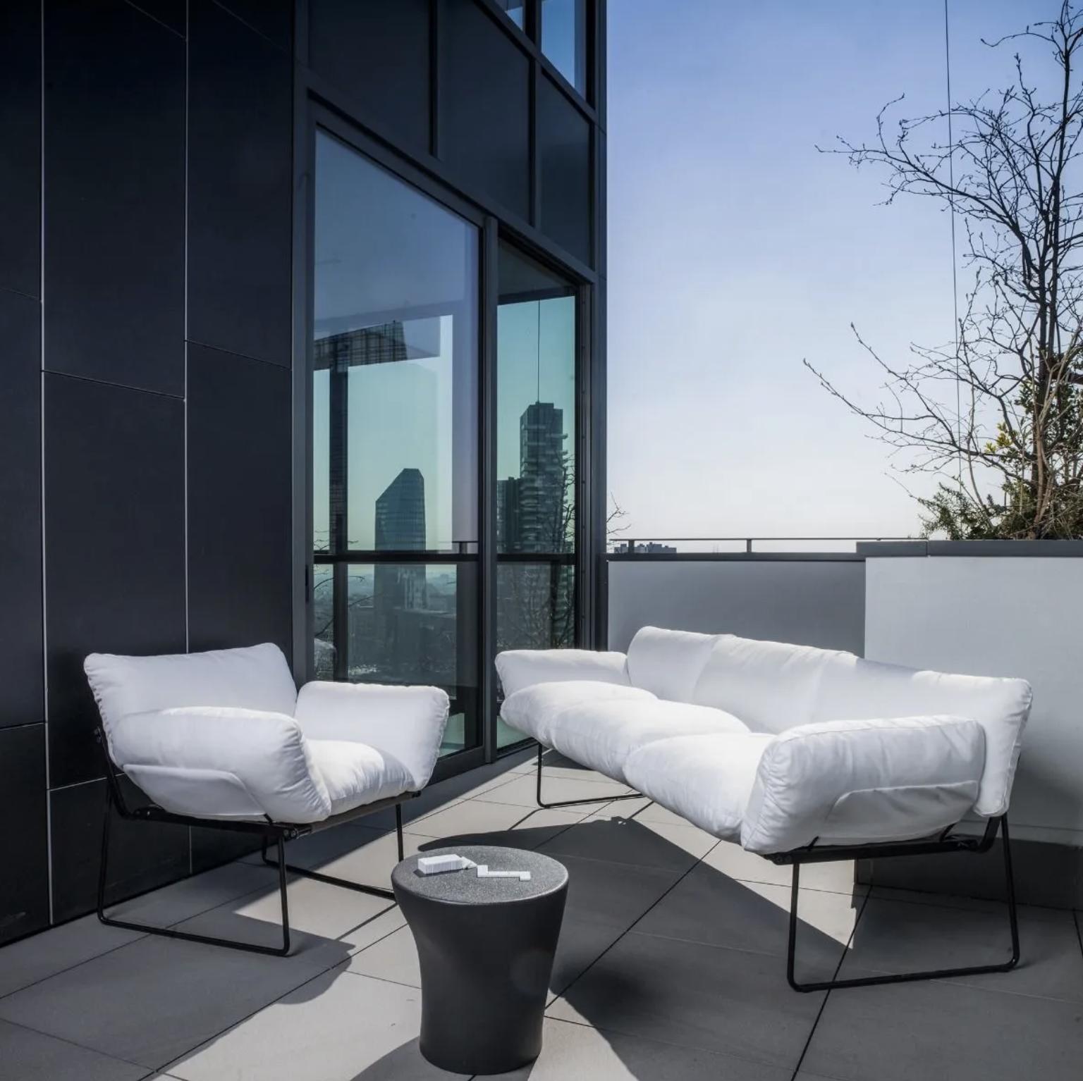 Elisa Outdoor Armchair