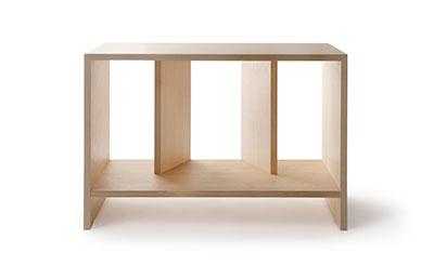 Arte OSA 1-2-3 Shelves