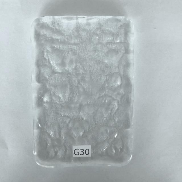Cast Glass G30 -  | Matter of Stuff