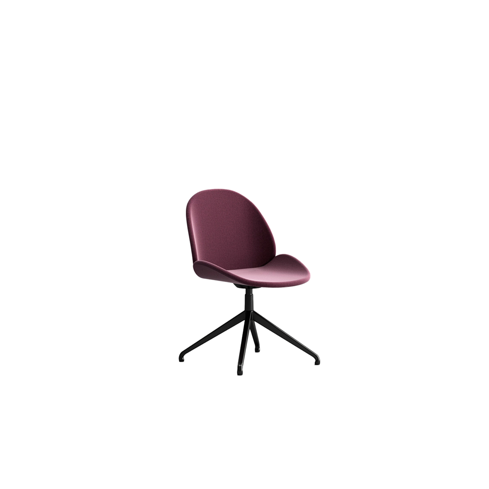 Rose Swivel Chair