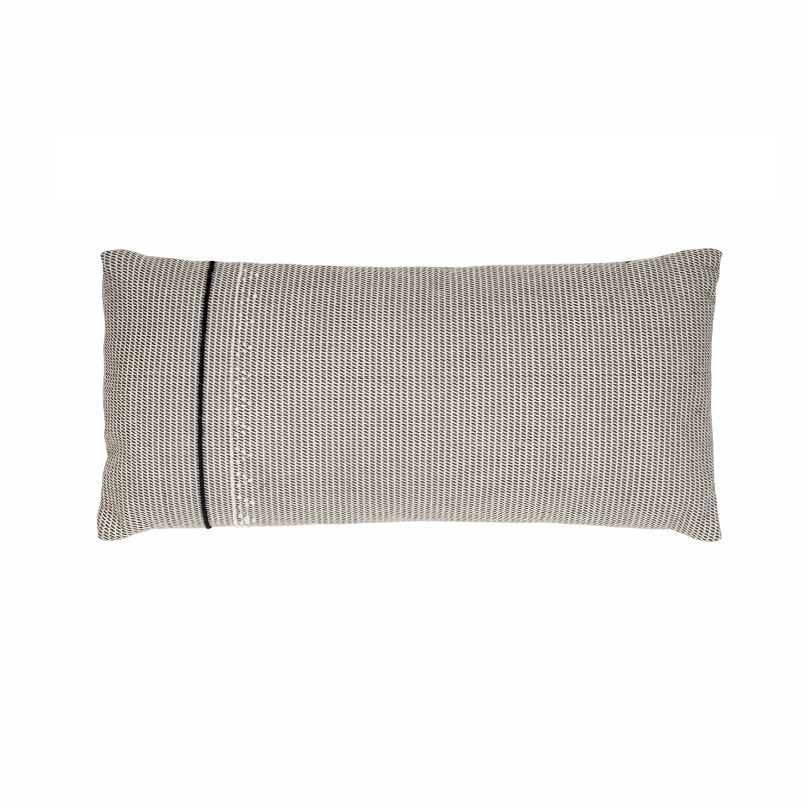 Domeco Cushion - <p>Made with Pibiones and Aramu technique 90% wool, 10% cotton </p>  | Matter of Stuff