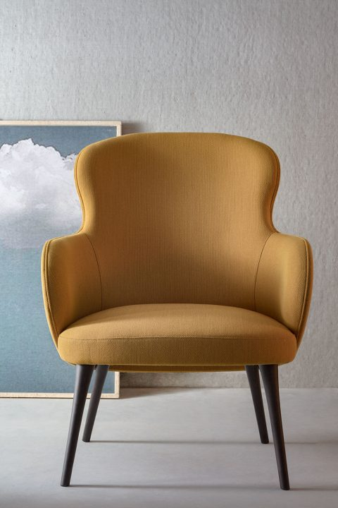 Carlton Lounge Chair