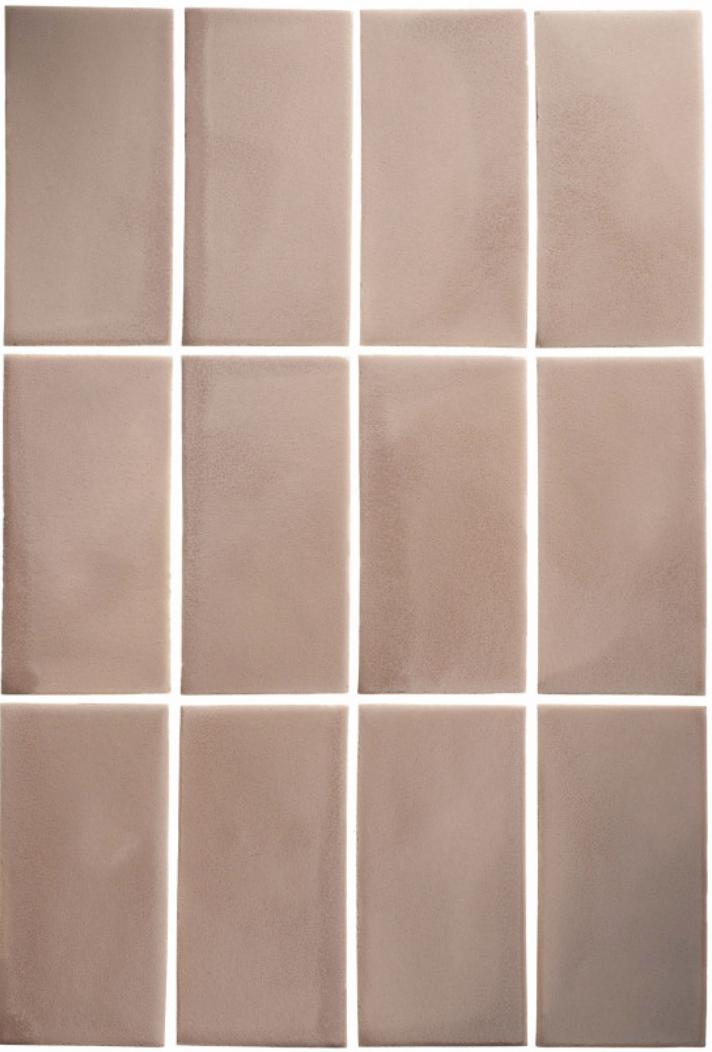 MN5G_9 Manganese Waste Glazed Tiles