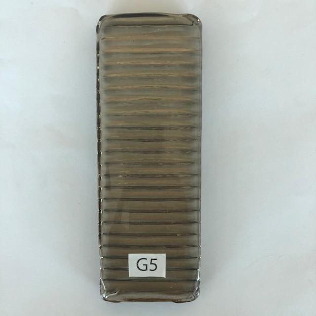 Cast Glass G5 -    Matter of Stuff