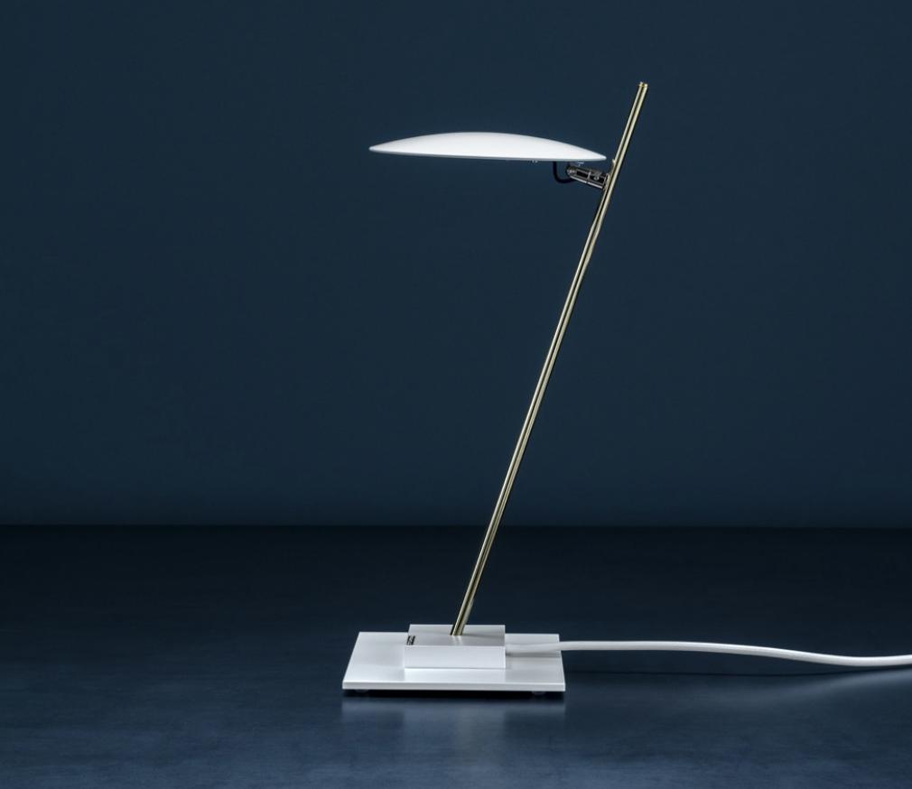 Lederam T1 Table Lamp