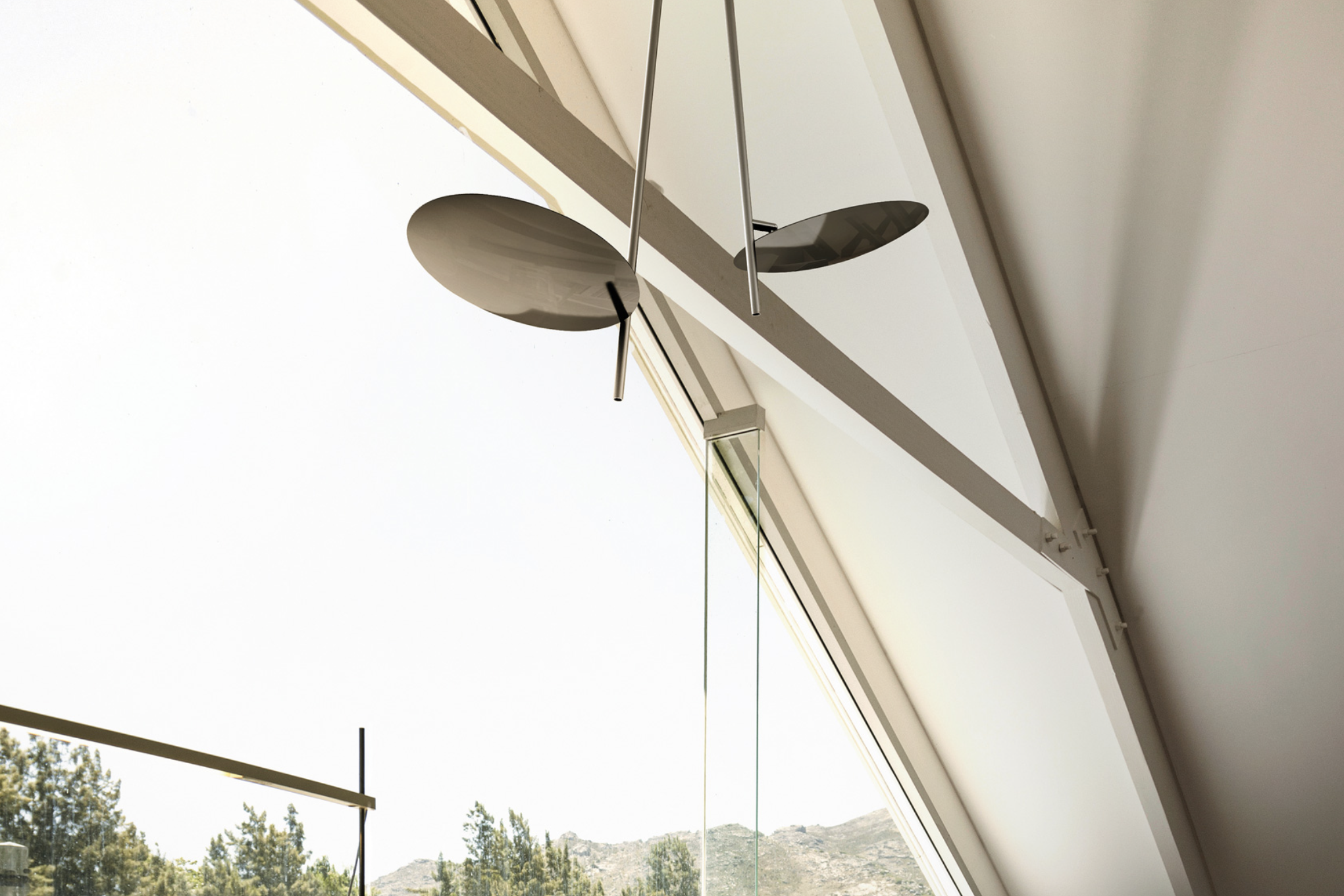 Lederam C2 Ceiling Lamp