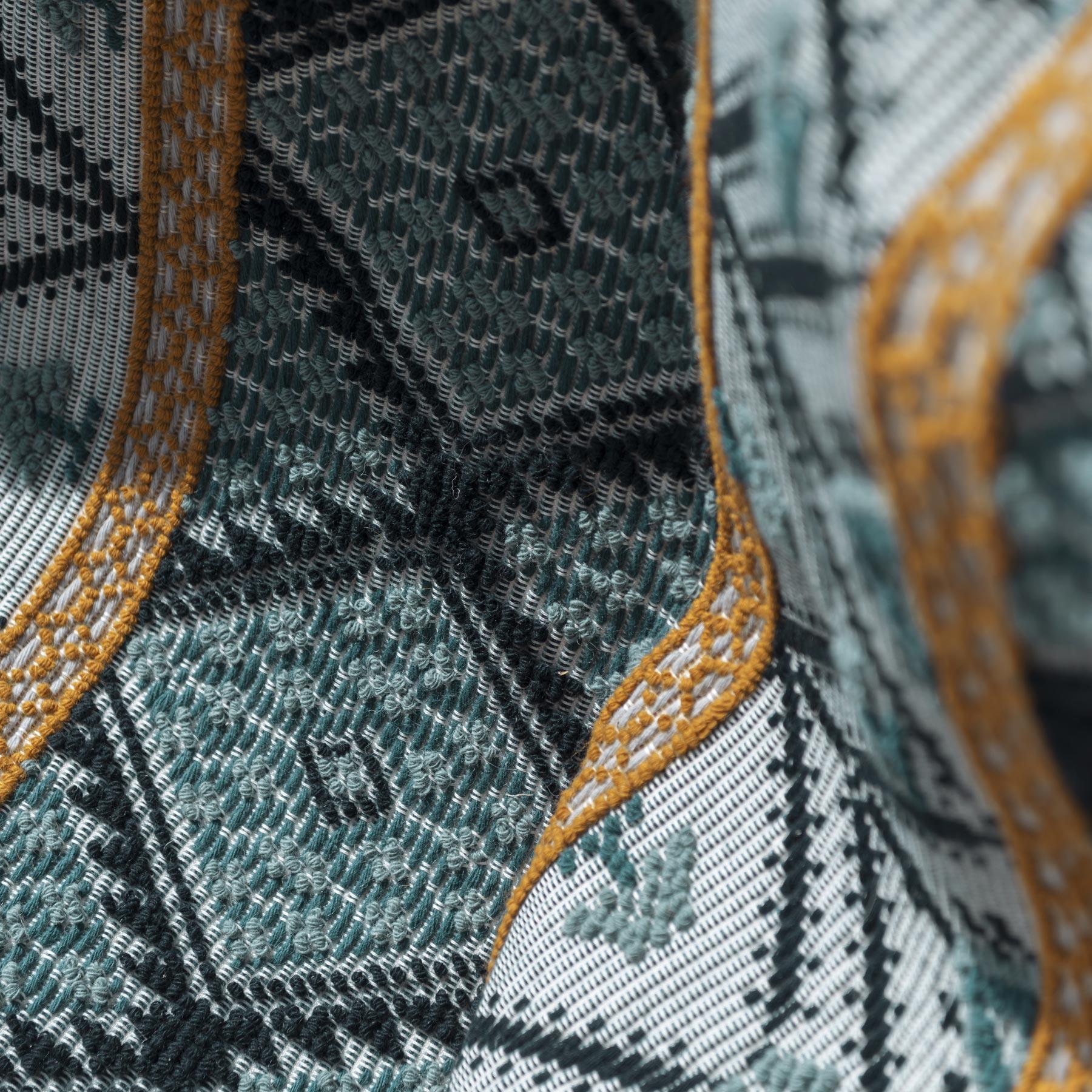 Material Textiles | Matter of Stuff