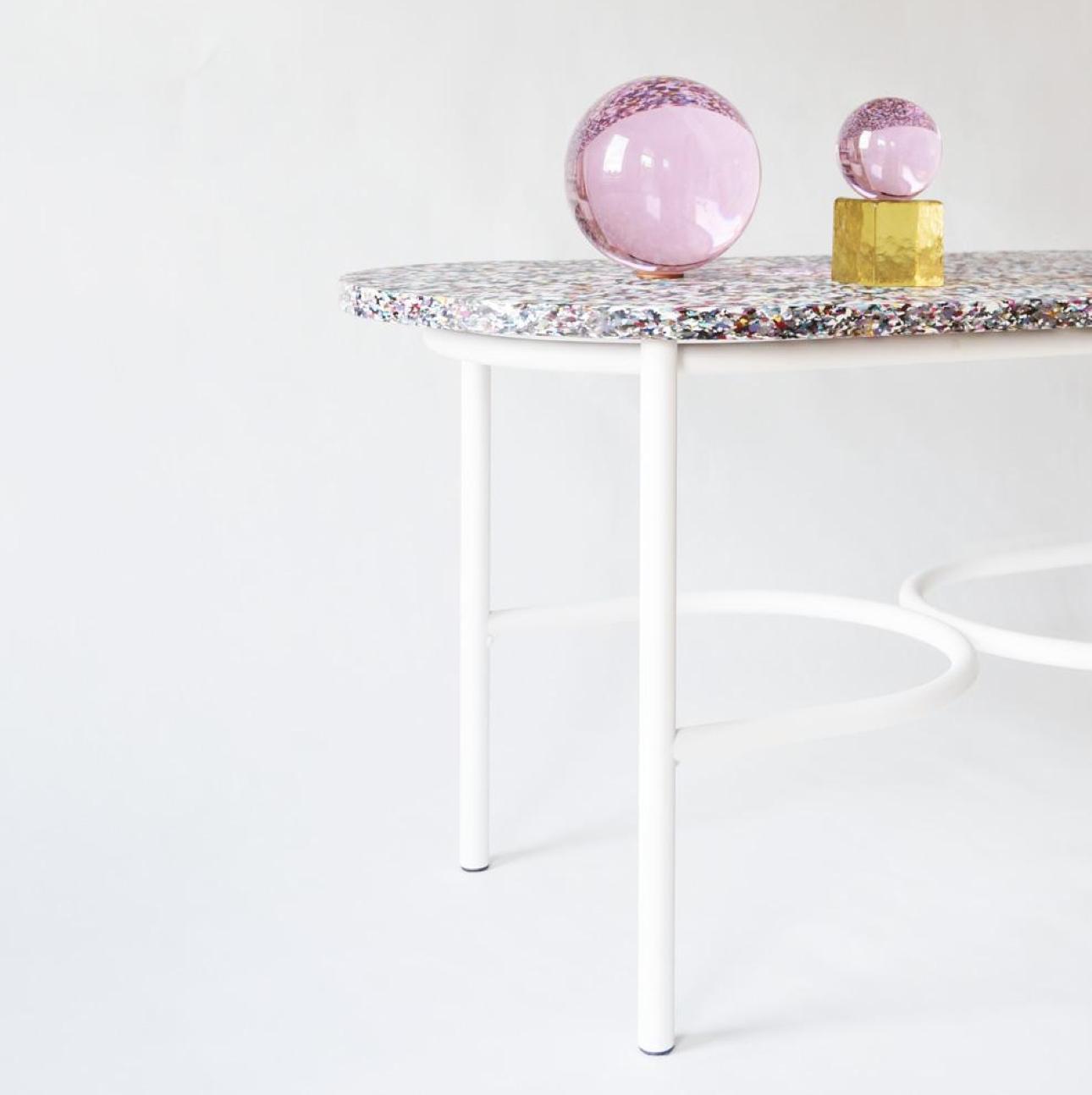 Eye Candy Table