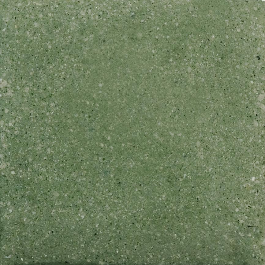 Moss Green SeaStone Plain Tiles