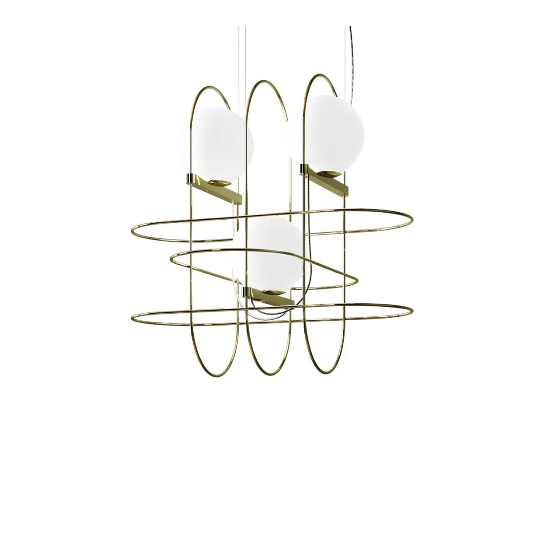 Setareh Small Pendant Light