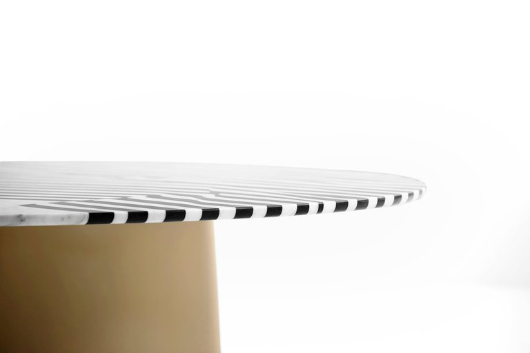 The Veiled Large Coffee Table