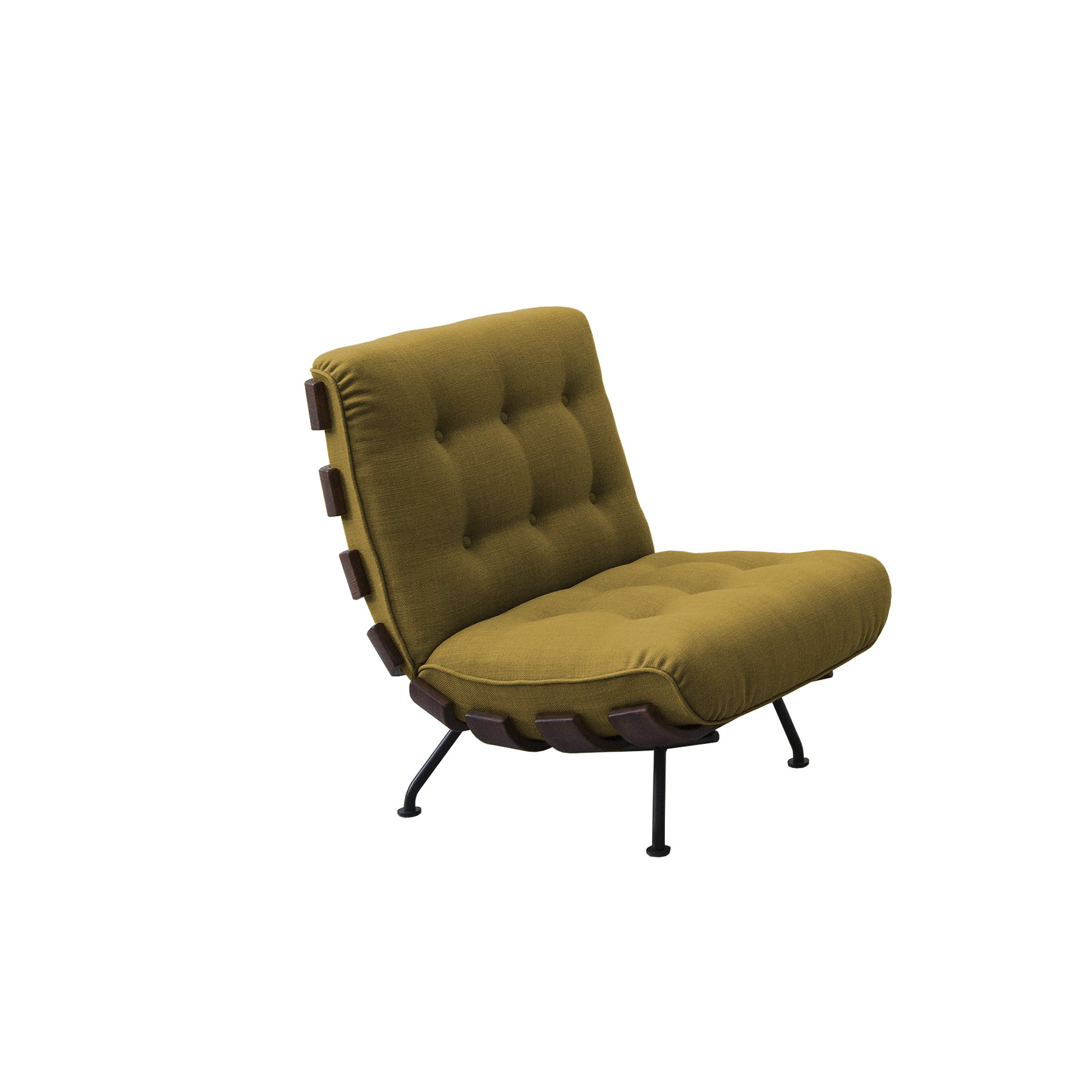 Costela Lounge Chair
