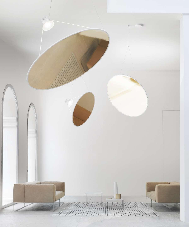 Amisol Suspension Lamp