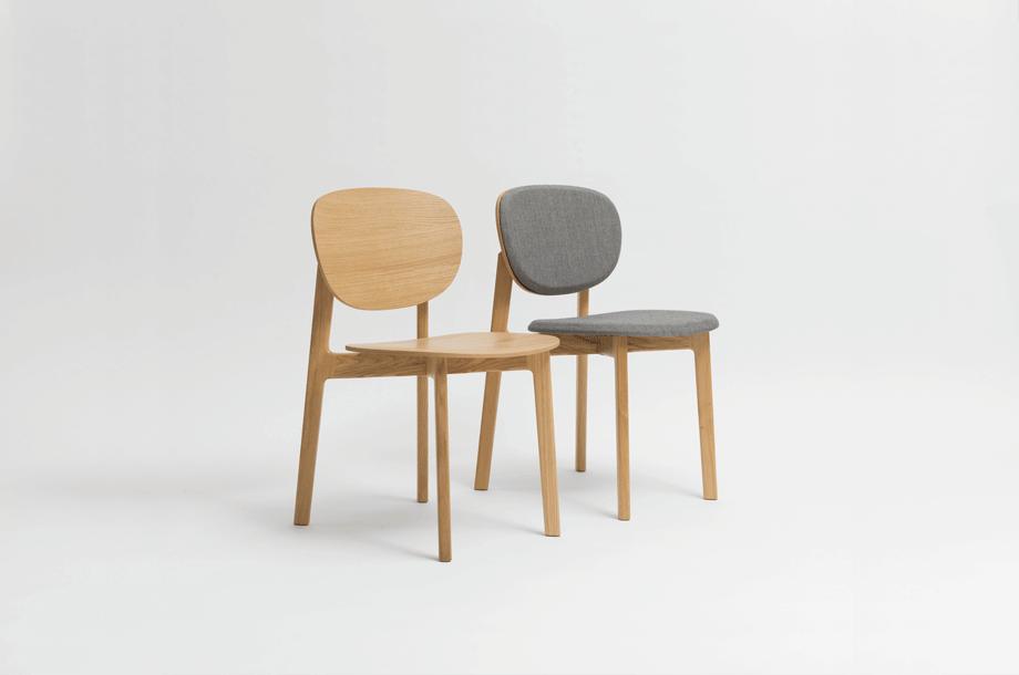 Zenso Chair
