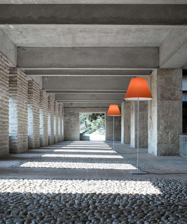 Grande Costanza Open Air Outdoor Lamp