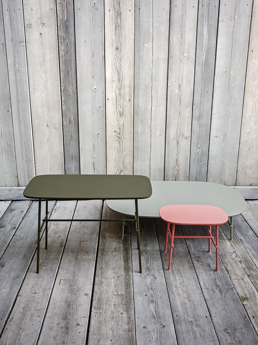 Kelly B Coffee Table