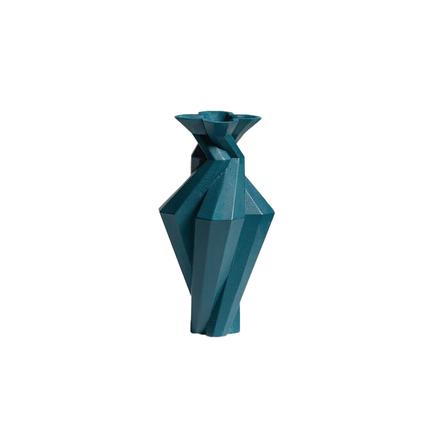 Fortress Spire Blue