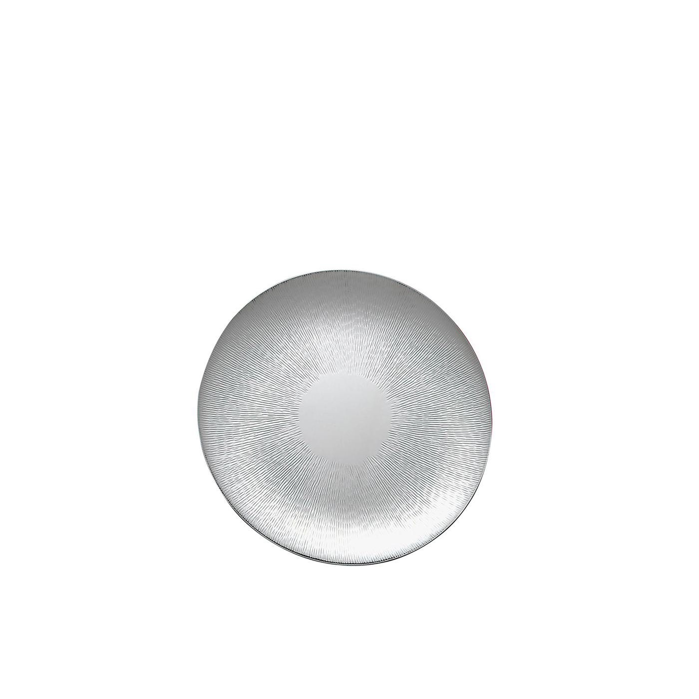 Sun Dish - Add glamour to each and every place setting with this silver charger plate. Designed to sit underneath a dinner plate, this silver design adds a decorative feel to every table.  Boasting a hand-hammered design, the result is a sun-inspired aesthetic. The Sublime Sun plate is ideal for special occasions but it can also add luxury to your everyday life.  | Matter of Stuff