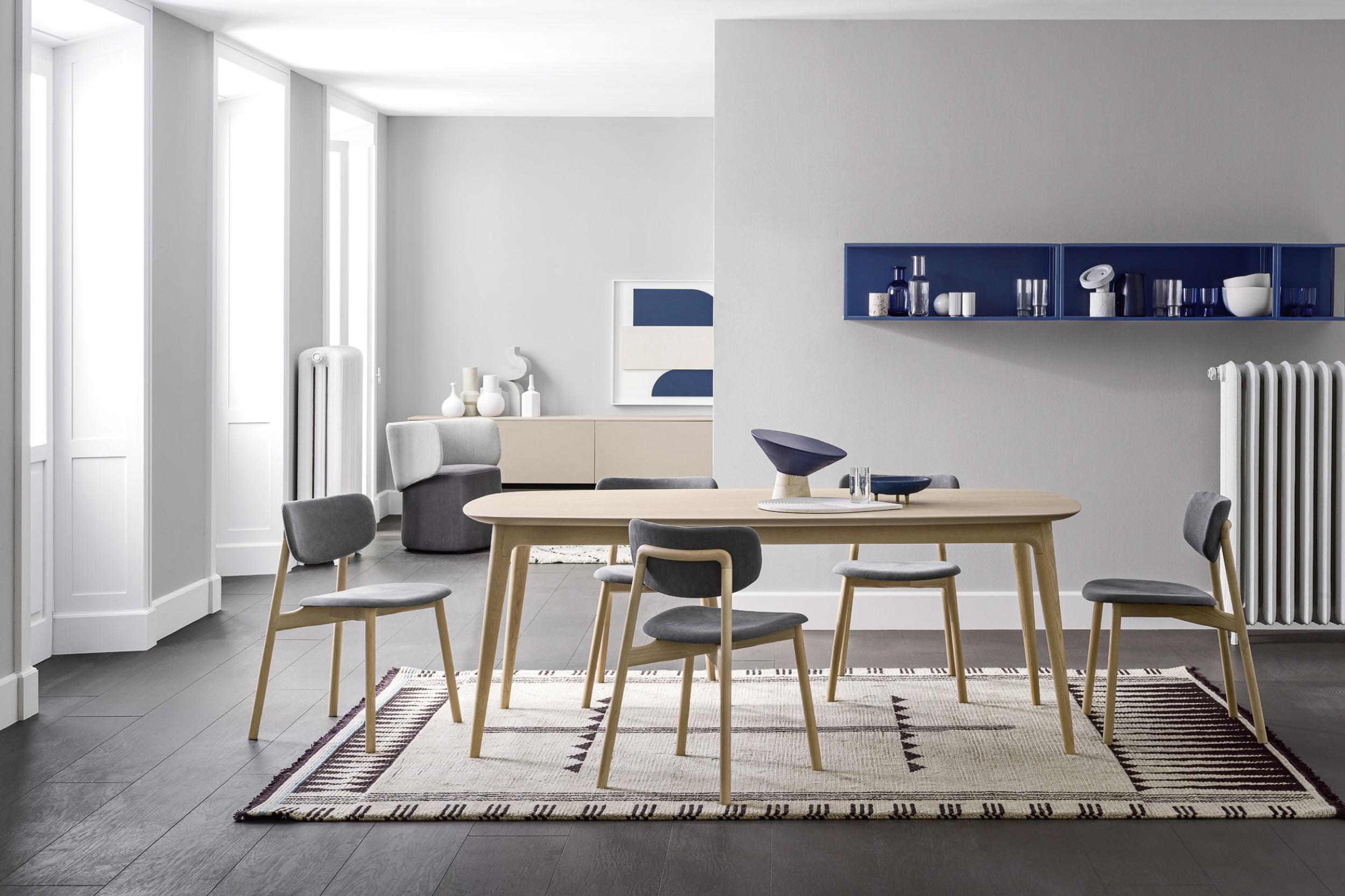 Hanami Table