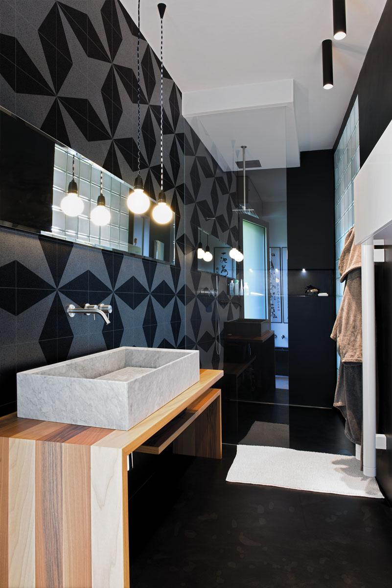 Stella Decorative Terrazzo Tiles