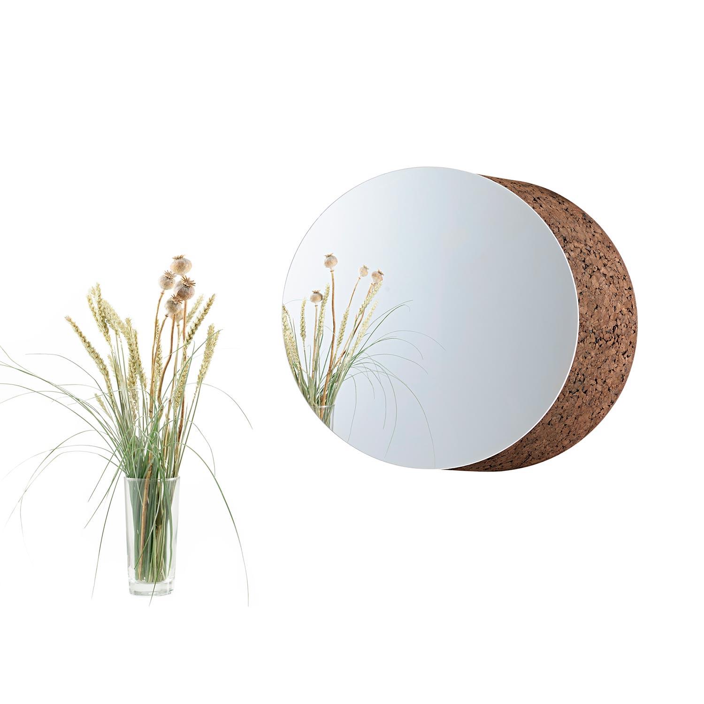 Exo Round Mirror