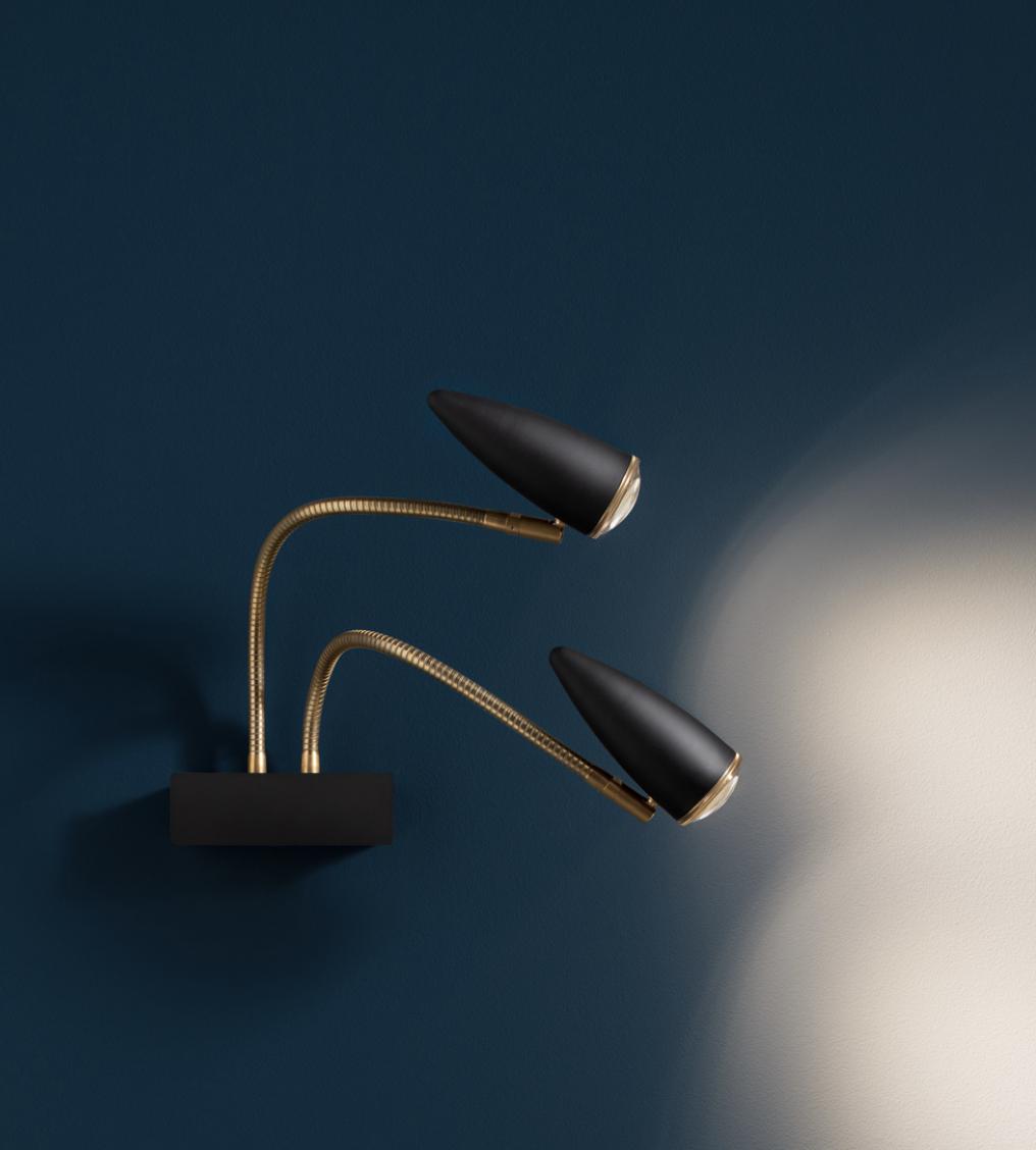 CicloItalia Flex W2 Wall Lamp