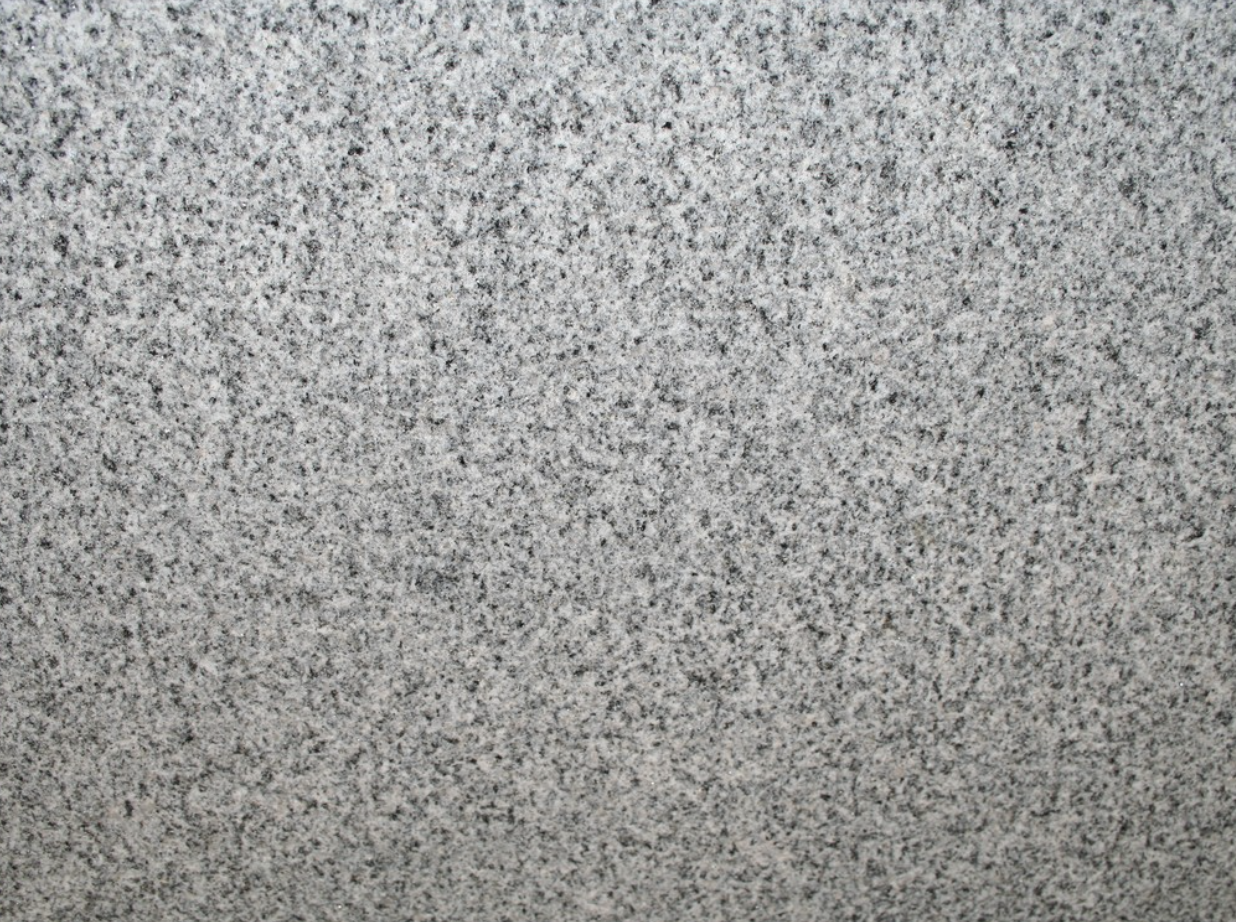 Super Grey - Super Grey granite originates from Brazil. This type of granite is suitable for both interior and exterior design projects. | Matter of Stuff