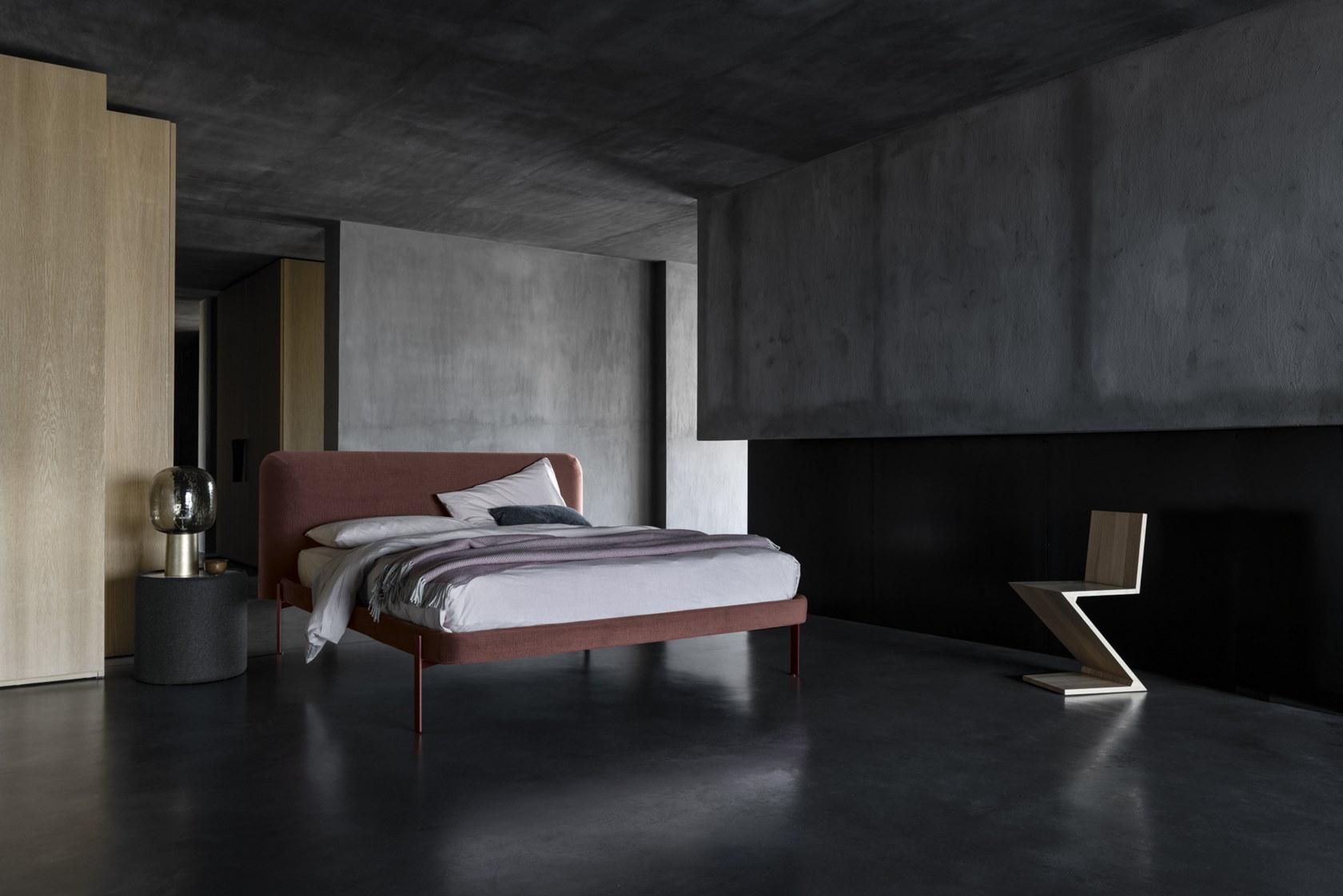 Joy Double Bed