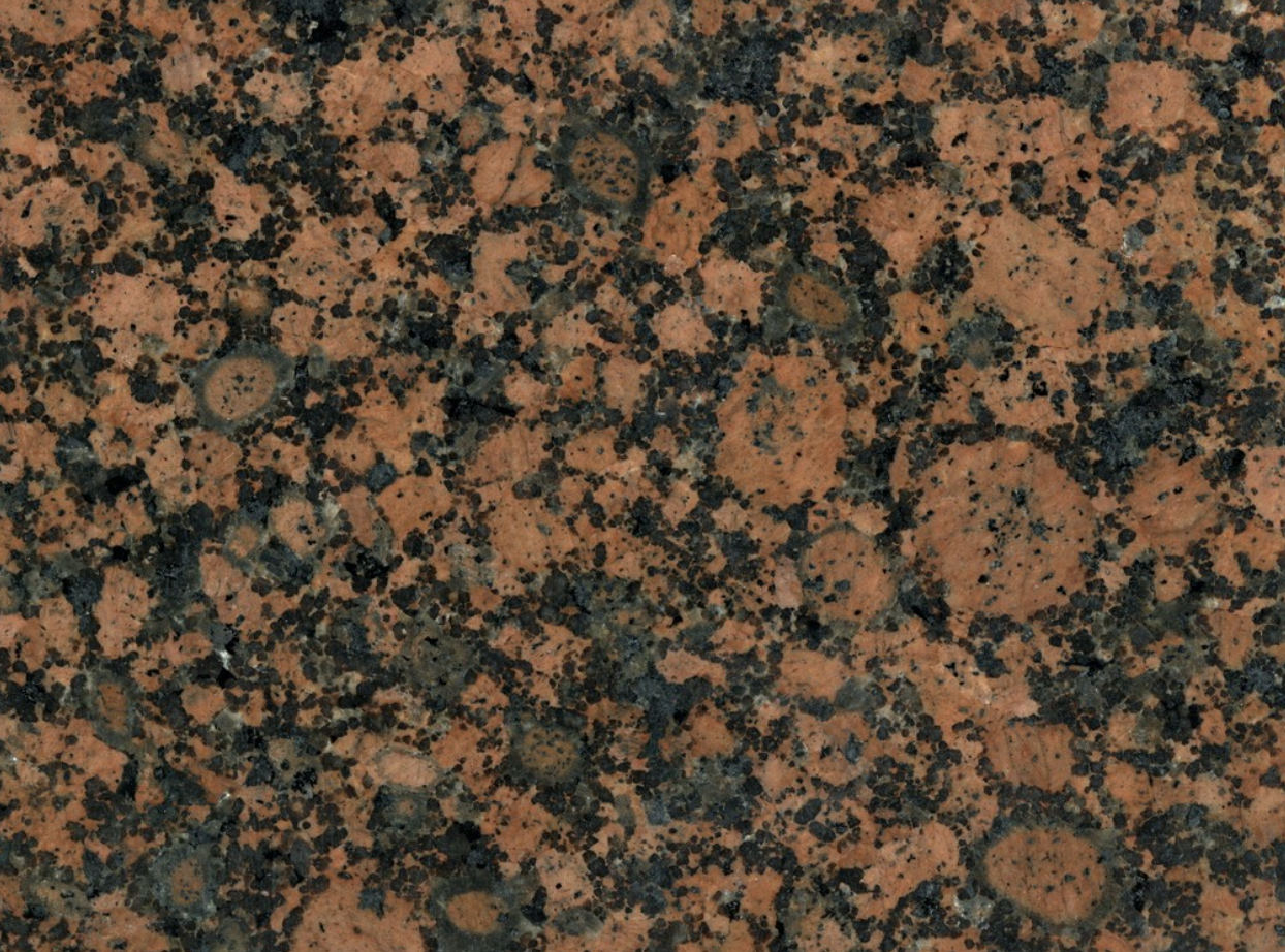 Carmen Red - Originating from Finland Carmen Red Granite has red and black colours. This type of granite is suitable for interior and exterior designs. | Matter of Stuff