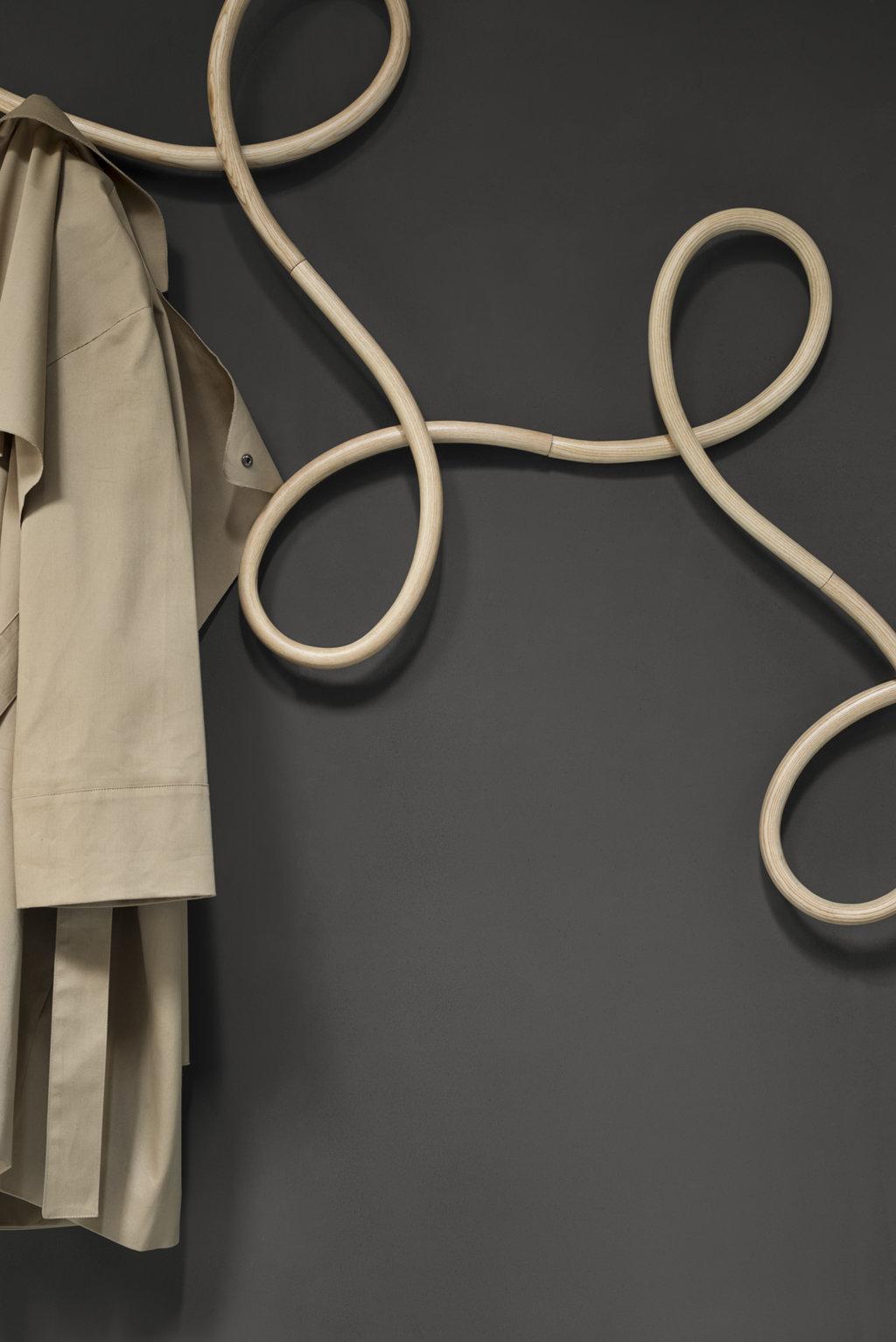 Waltz Coat Hanger