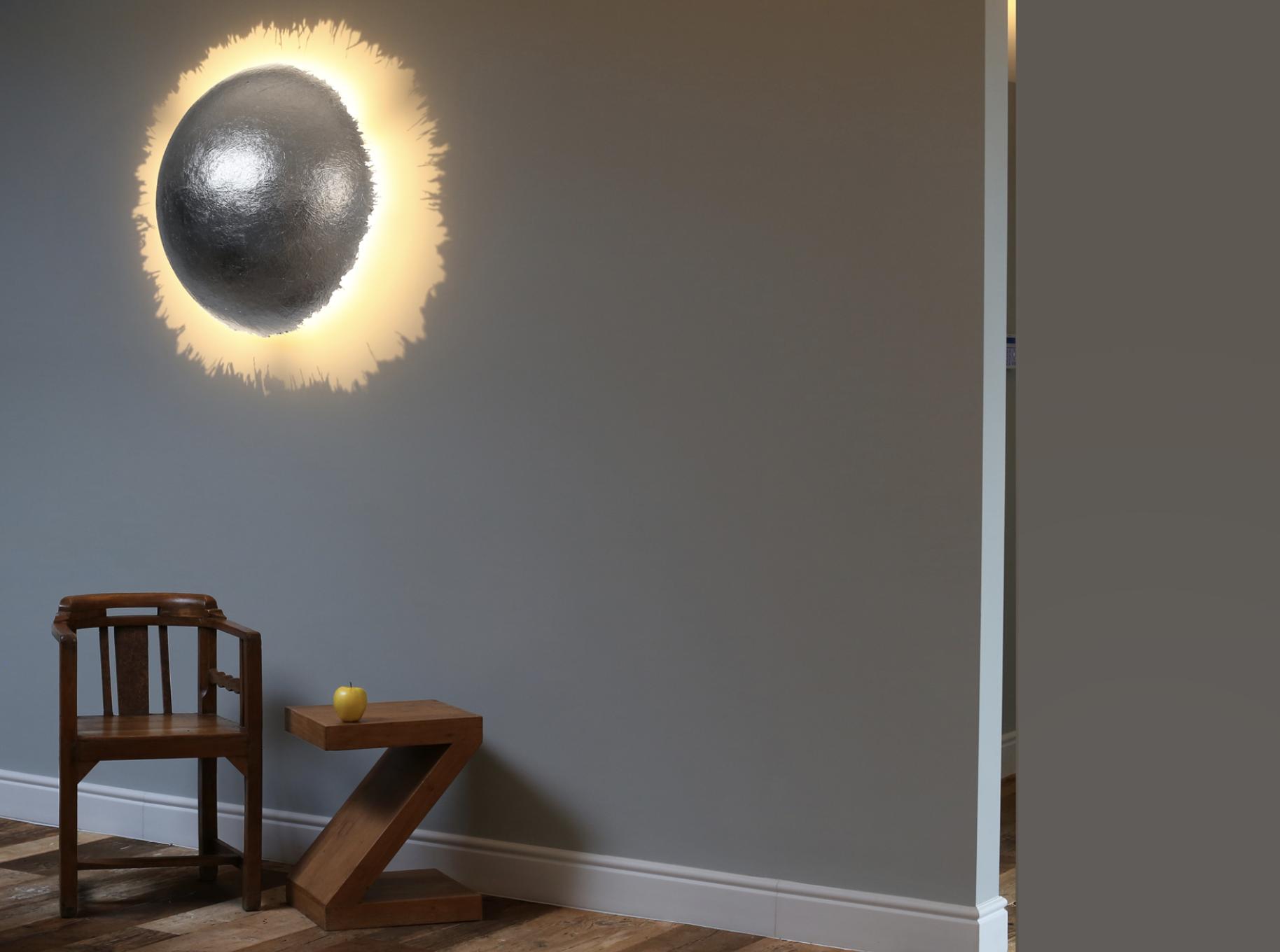 PostKrisi CW 70 Wall/ Ceiling Lamp