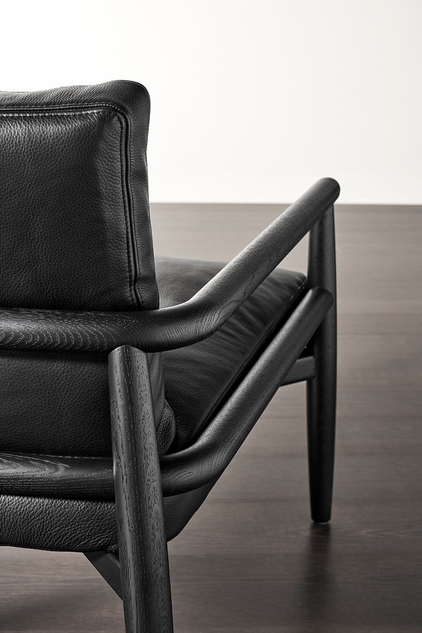 Teresa Lounge Armchair