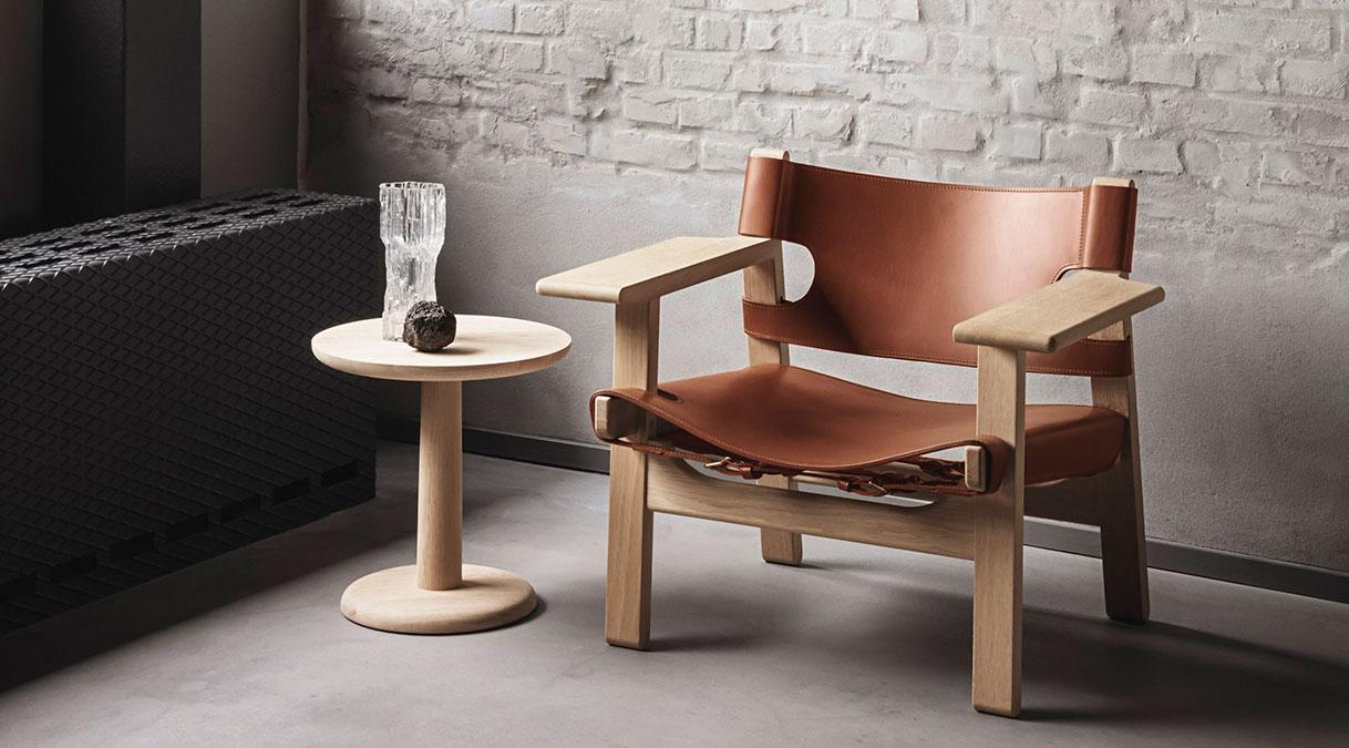 Pon 1280 Coffee Table