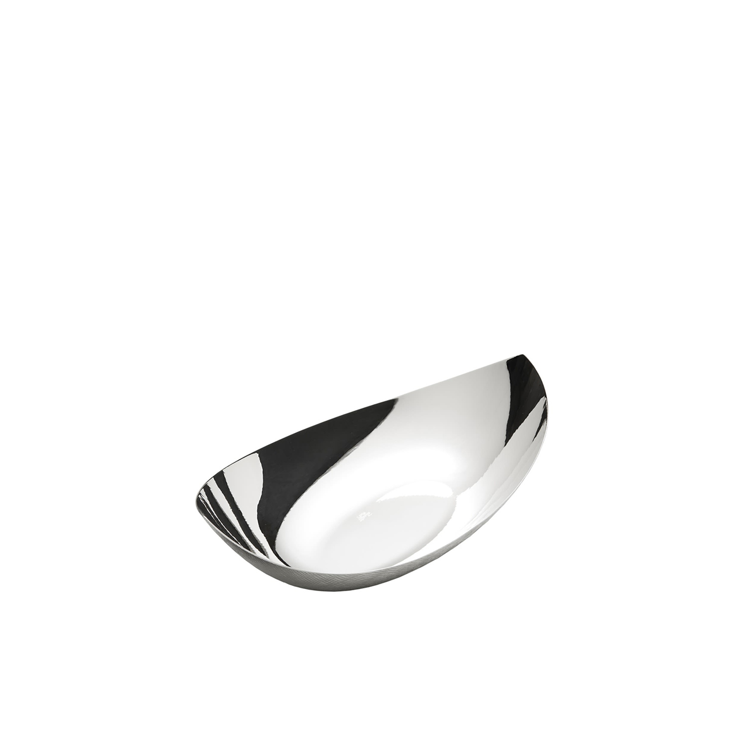 Magnolia Bowl - A perfectly formed and crafted silver bowl, the Magnolia screams class and elegance and sits perfectly on a dining table or as ornamental decoration in your home.