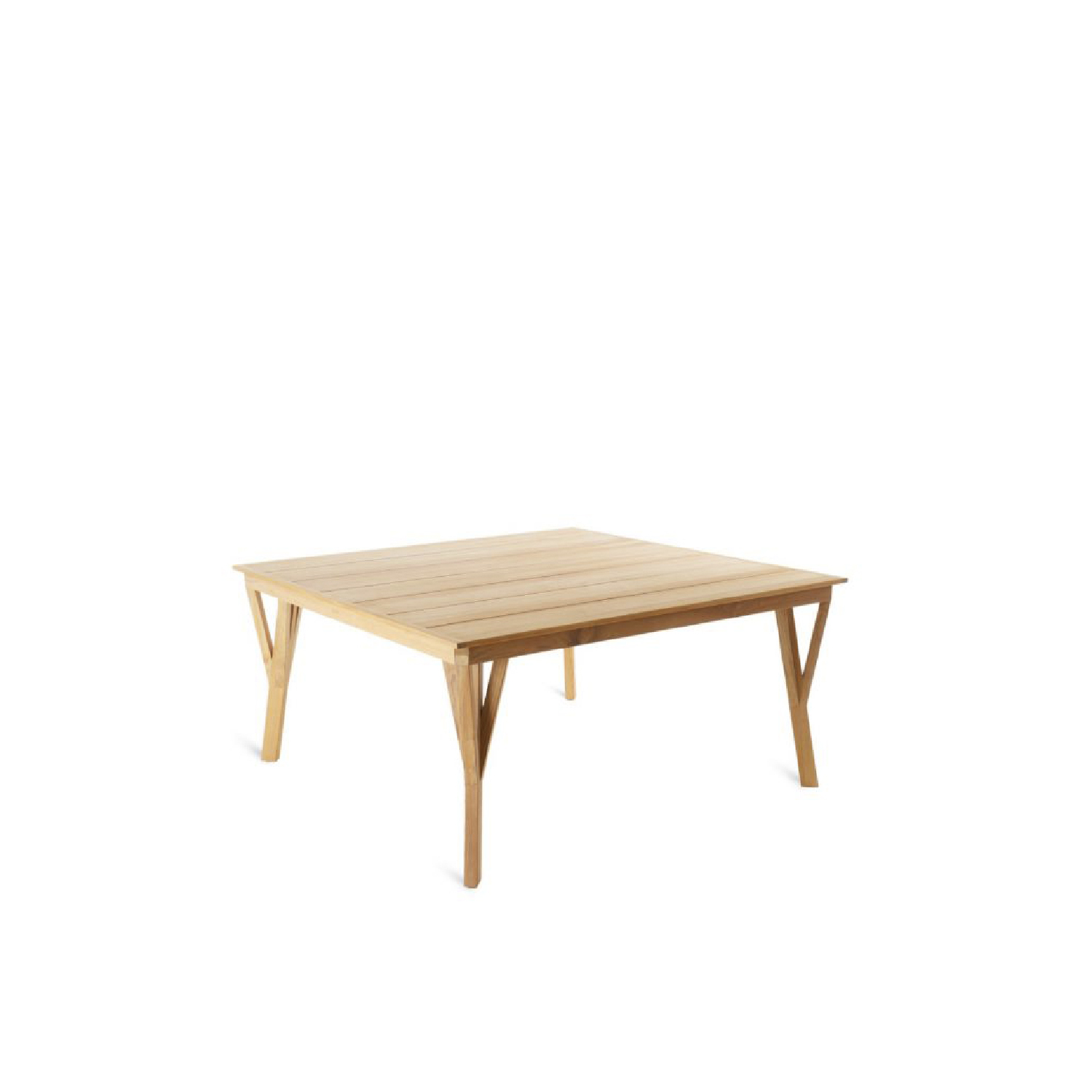 Synthesis Square Table