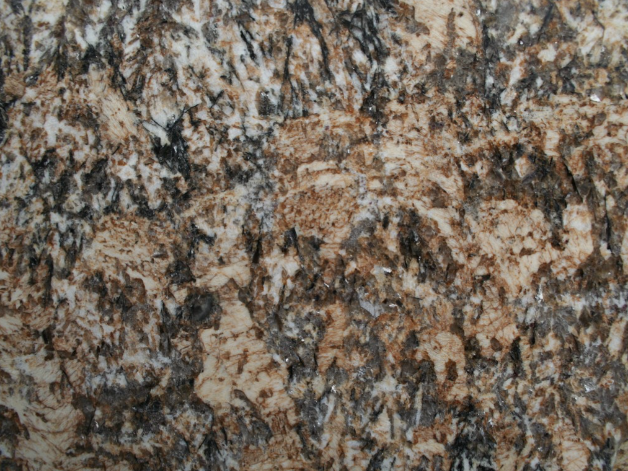 Golden Persa - Golden Persa Granite is a golden-grey coloured stone and originated from Brazil. It is perfectly suitable for any types of interior or exterior surfaces. | Matter of Stuff