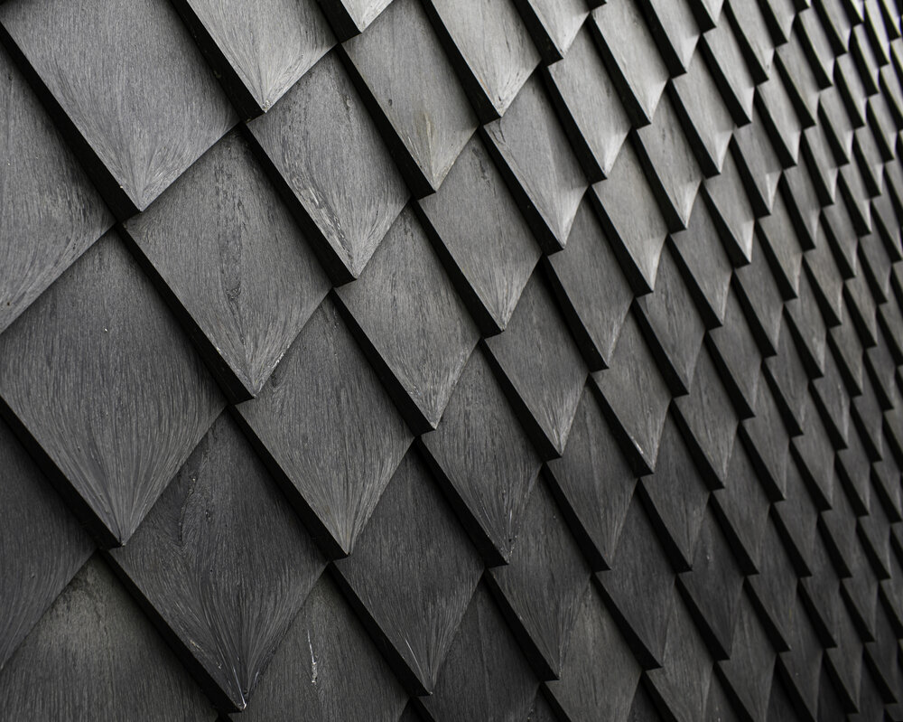 Recycled Plastic Tiles