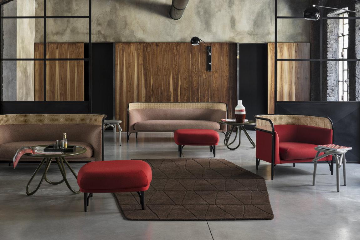 Targa Lounge Chair